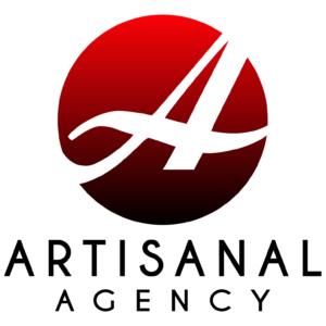 Artisanal Agency Logo