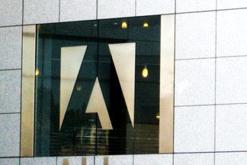Adobe Building
