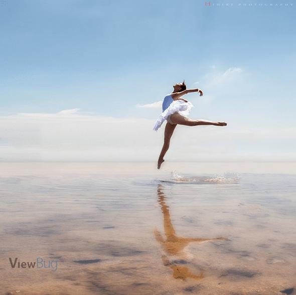 I Believe I Can Fly - trinhxuanhai