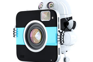 robotic_photographer