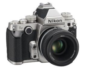 Nikon Df.product
