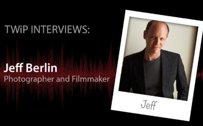Jeff Berlin on Cinephotography