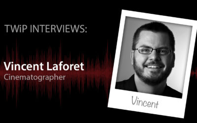 Vincent Laforet on Cinematography – State of the Art
