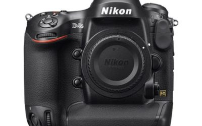 Nikon D4s: All About the Gear