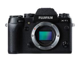 Fuji X T-1