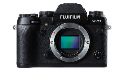 Fuji X-T1: All About the Gear