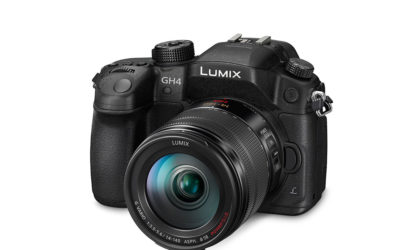 Panasonic Lumix GH4: All About the Gear