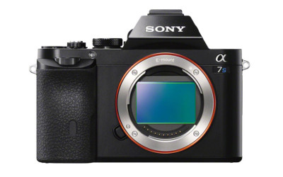 Sony A7s: All About the Gear