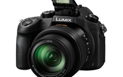 Panasonic Lumix FZ1000: All About the Gear