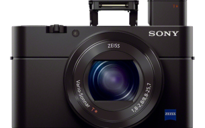 The Sony RX100 Mark III: All About the Gear