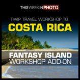 Costa Rica FANTASY ISLAND