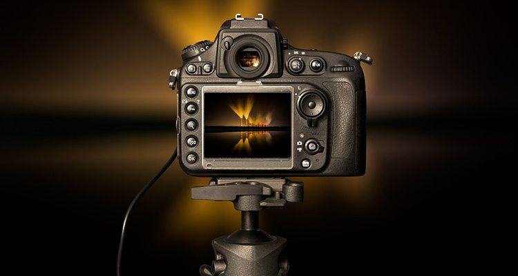 A New Backup Strategy for Photographers - This Week in Photo