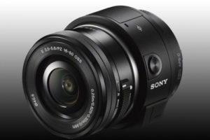 Sony QZ1