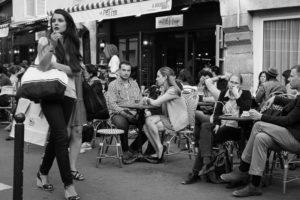 Valerie Jardin Street Focus