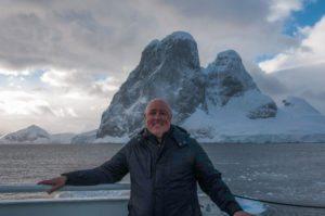Gary Arndt Antarctica