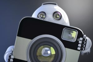 robot_photographer
