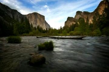 Yosemite © Matt Kloskowski 2015