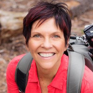 Photographer Karen Hutton