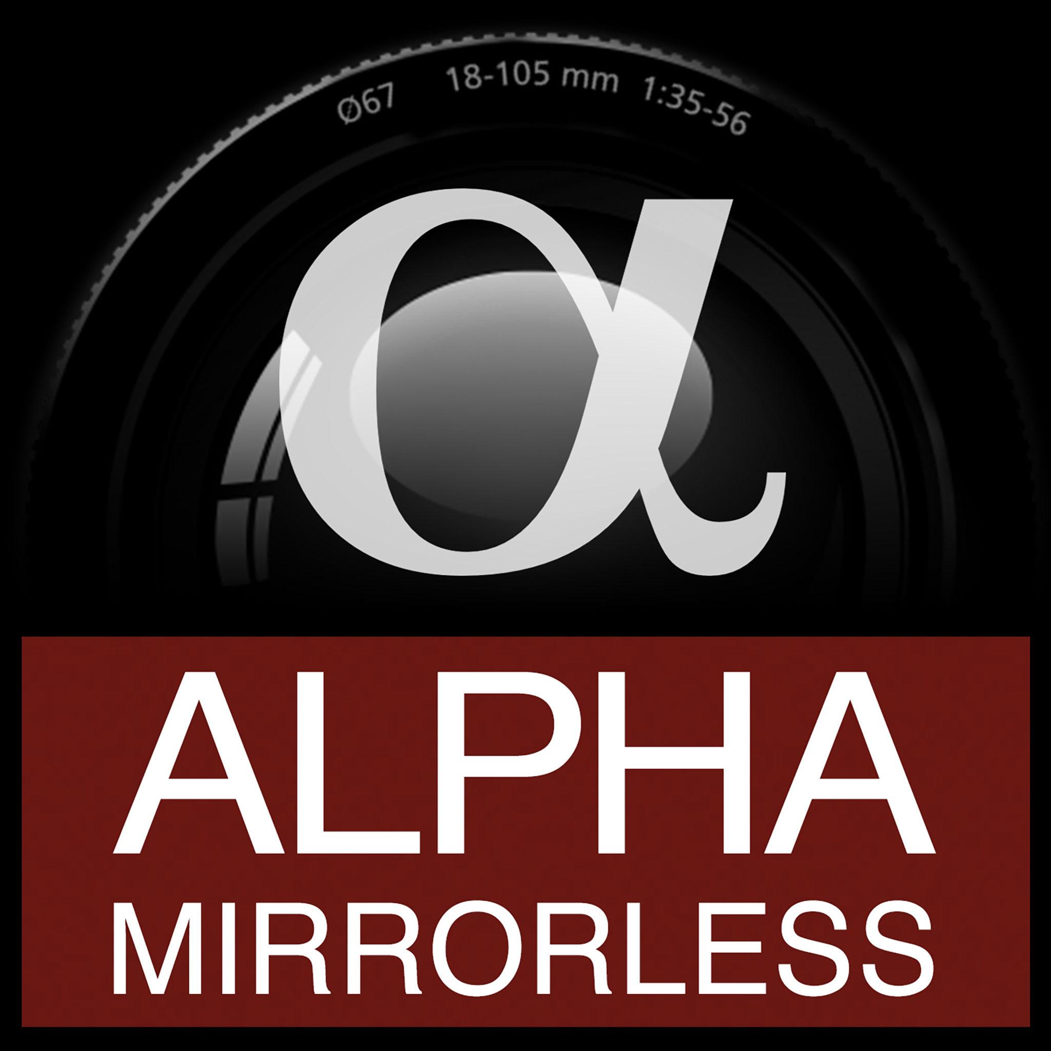 AlphaMirrorless