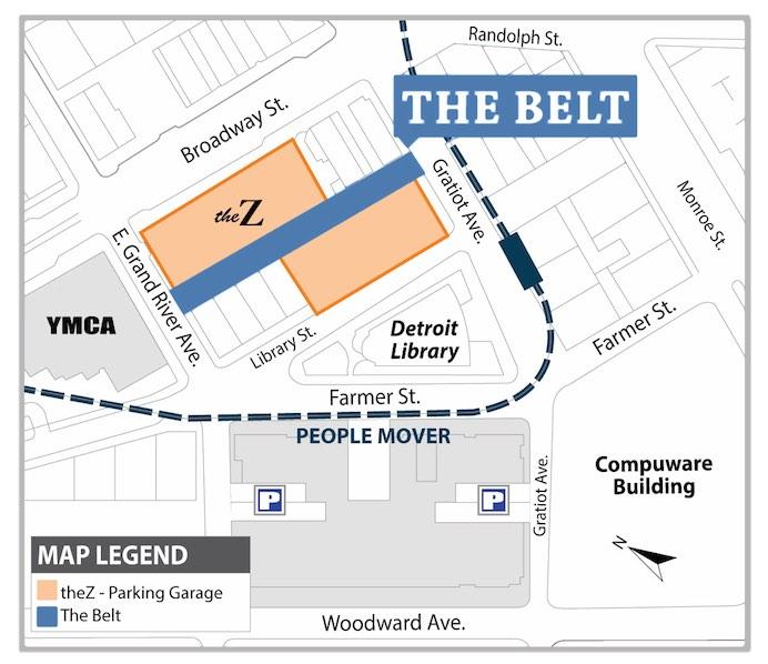 belt-map