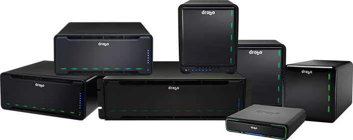 which-drobo-page